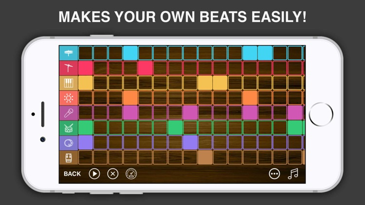 Beats Maker & Easy Piano Pro