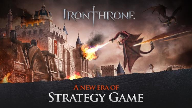 Iron Throne: The Firstborn screenshot-3
