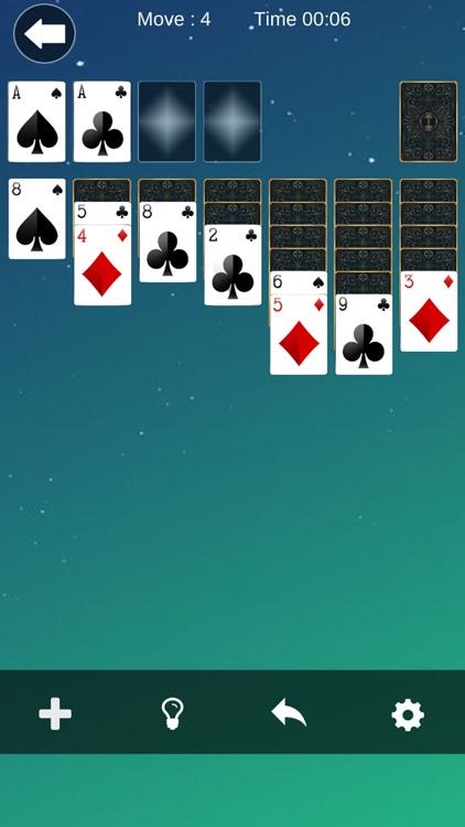 Solitaire: Card Games! screenshot-3