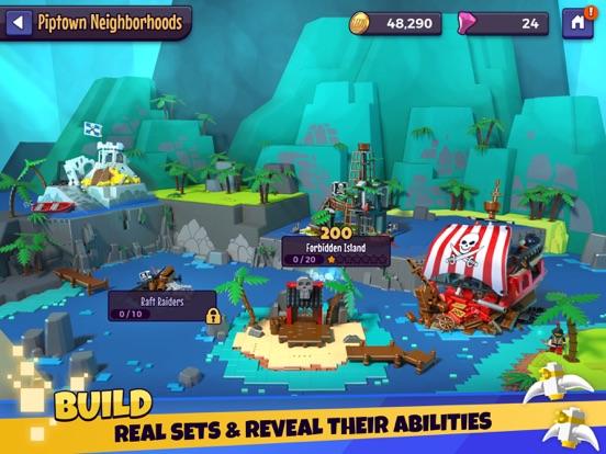 LEGO® Legacy: Heroes Unboxed screenshot 6