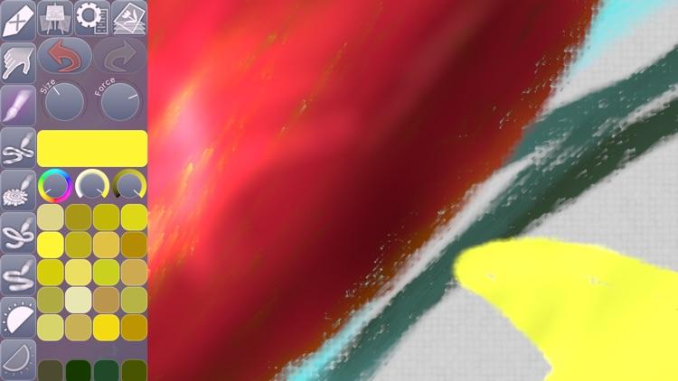 HuePaint screenshot-4