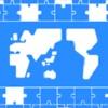 世界地名パズル-世界地図に国名・首都・国旗を入れて覚えよう - iPadアプリ