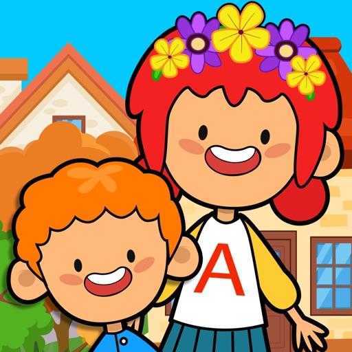 My Pretend Home & Family iOS App