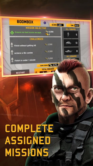 Drone : Shadow Strike 3 App Download - Games - Android Apk