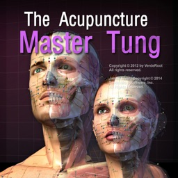 The Acupuncture Master Tung