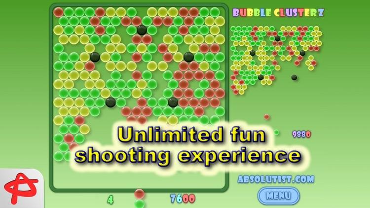 Bubble Clusterz Full