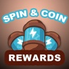 Spin & coin Master Pig Calc.