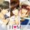 Honey Magazine - Otome game