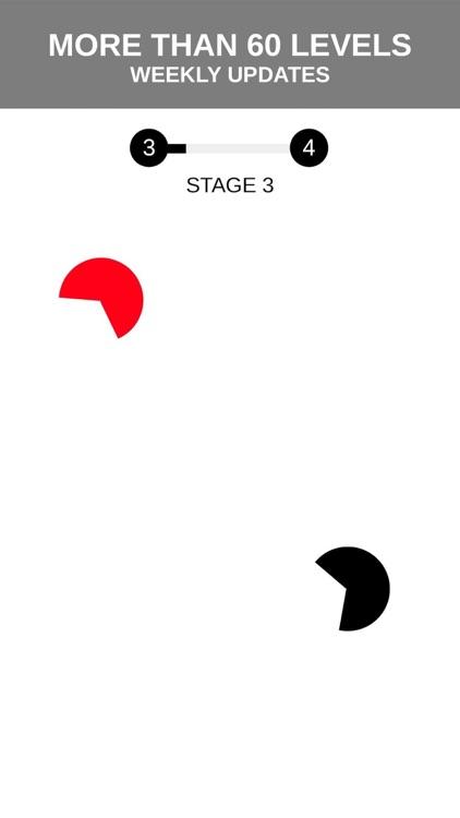 Clockwise   Tap Game
