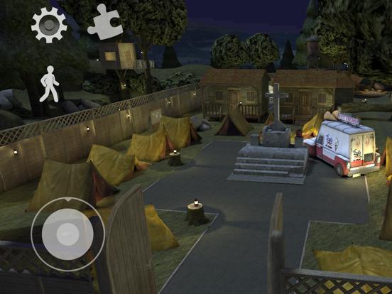Ice Scream 3 screenshot 8