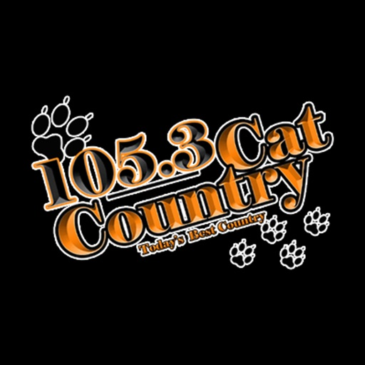 105.3 Cat Country – WJEN FM