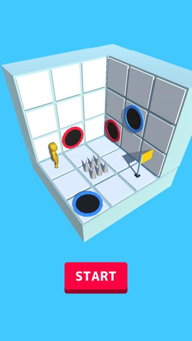 Swap Warp screenshot 2