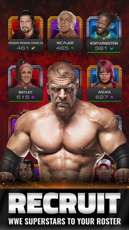 WWE Universe screenshot-0