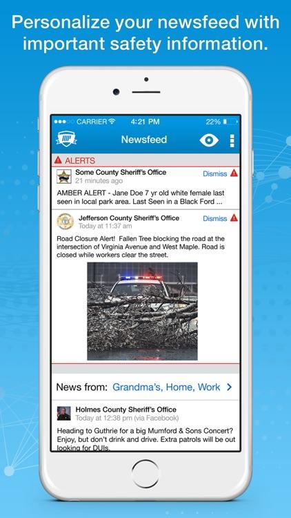 MobilePatrol: Public Safety screenshot-3