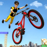 Codes for Two Wheeler BMX Hill Stunts Hack