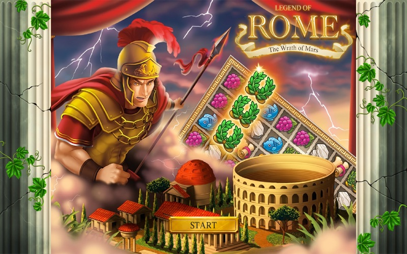 Legend of Rome: Wrath of Mars for Mac