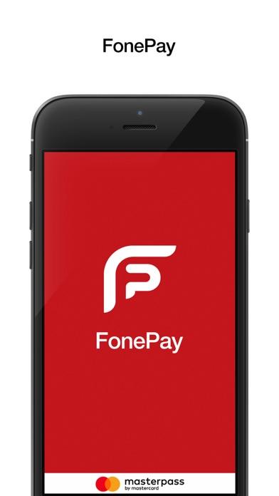 点击获取FonePay