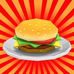 HOW TO EAT A BURGER