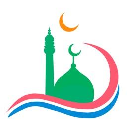 Prayer Times-Qibla,Islam,Quran