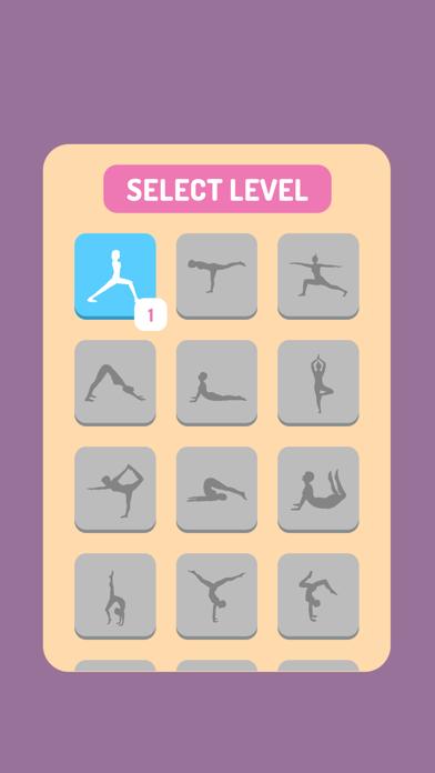 Yoga Instructor 3D screenshot 4