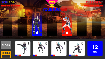 Card Fighter screenshot 2