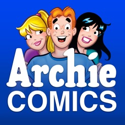 Archie Comics Reader on the App Store