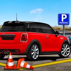 Activities of Car Parking:Trailer Challenge