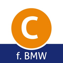 Carly for BMW