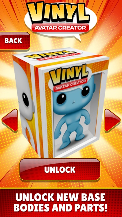 Vinyl - Avatars Creator screenshot-3