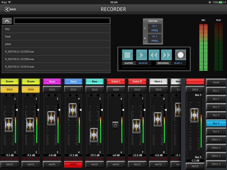 M AIR screenshot-3