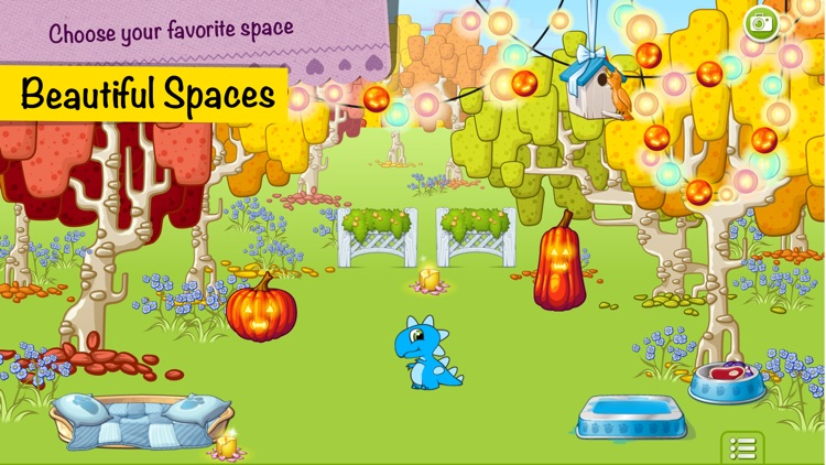 Virtual Pet Dino and Farm. screenshot-6