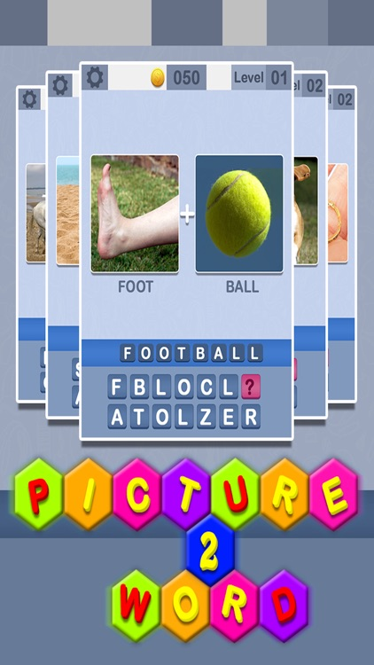 Pictures To Word screenshot-4