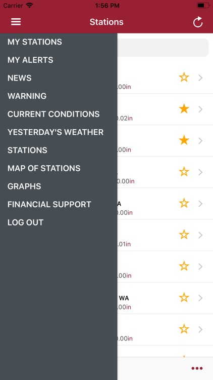AgWeatherNet screenshot-6