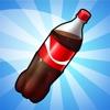 ボトルジャンプ3D - iPadアプリ