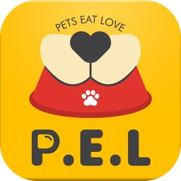 펠(P.E.L)-Pets Eat Love