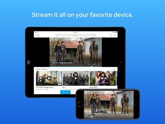 AT&T WatchTV screenshot 8