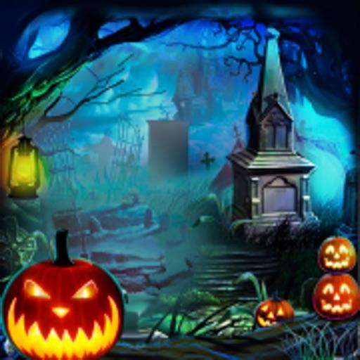 Хэллоуин игра зловещие сказки