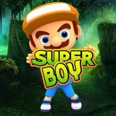 Activities of Super Runner Boy - Nice Game