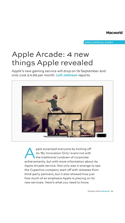 Macworld UK Magazine screenshot-6