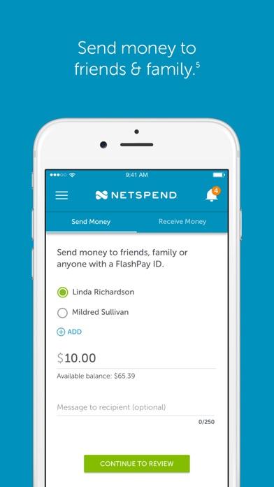Netspend - Revenue & Download estimates - Apple App Store - US
