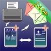 Lite Bulk Multi Address Book++