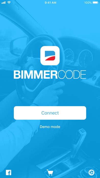 BimmerCode for BMW and Mini Screenshot