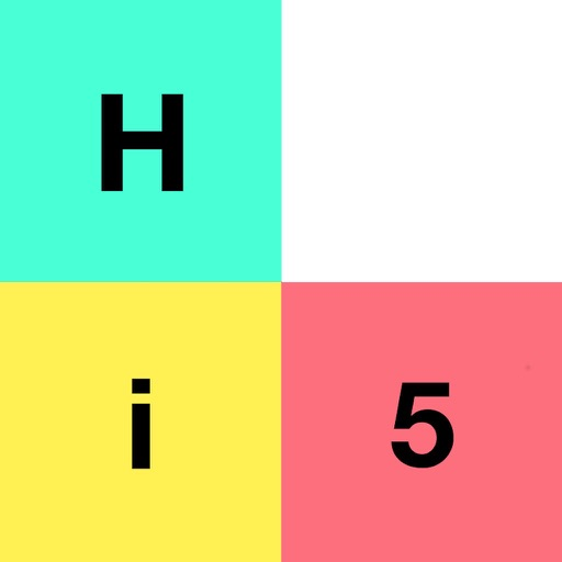 Hi5: Getting better, together. iOS App