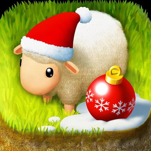 Tiny Sheep : Pet Sim on a Farm