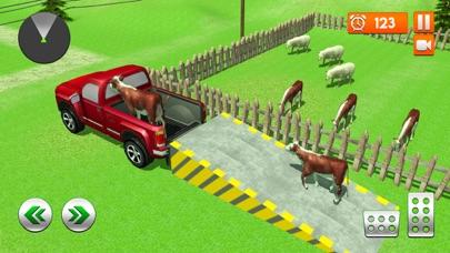 Modern Farming 3D screenshot 2