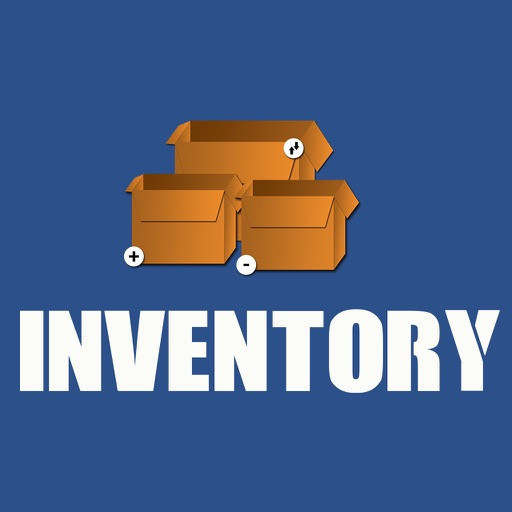 Inventory - Stock Management
