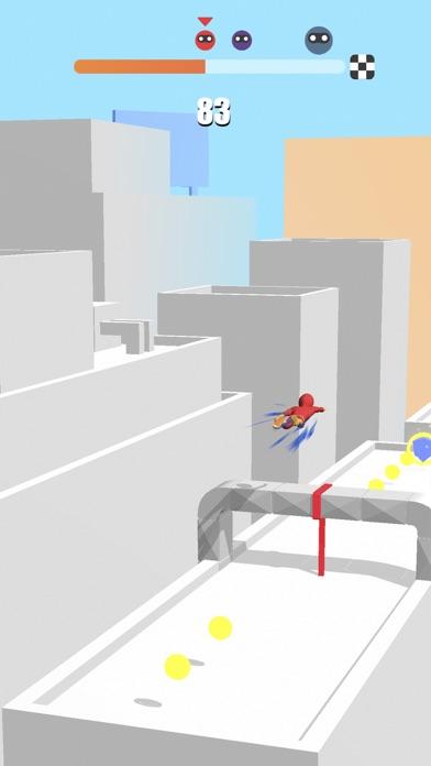 Hero Race screenshot 1