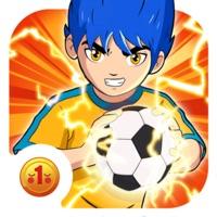 Codes for Soccer Heroes RPG Hack