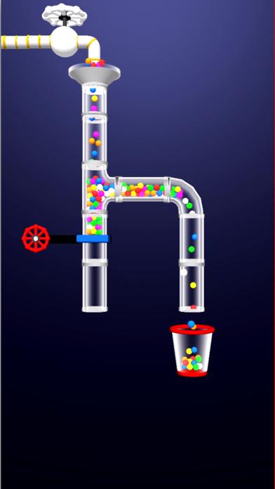 Fill a cup - brain puzzle screenshot 2