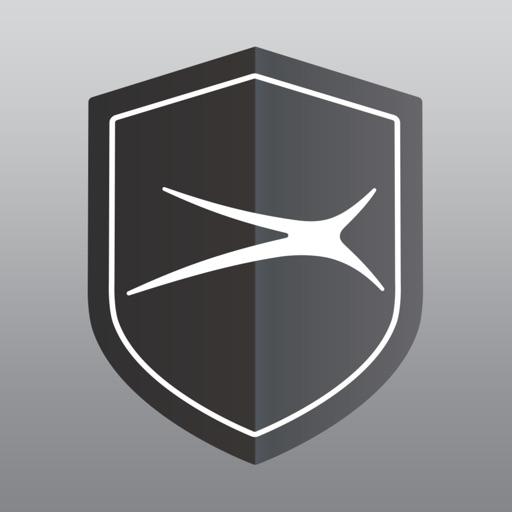 Altec Smart Security System iOS App